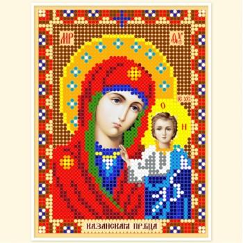 Kazanskaya-ikona-Presvyatoy-Bogoroditsy