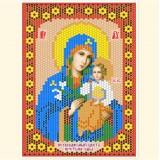 Неувядаемый цвет Пресвятой Богородицы