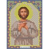 Св. преподобный Алексий, человек Божий
