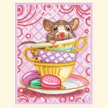 Mouse-in-a-cup