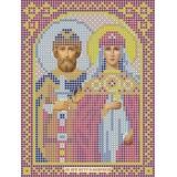 Св. Преподобный Петр и Февронья Муромские