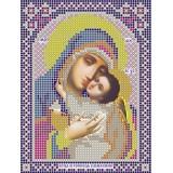 Богородица и Господь Умиление