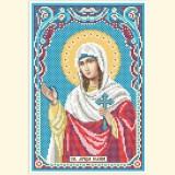 Св. мученица Юлия (Иулия)