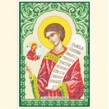 Св. Преподобный Роман Сладкопевец