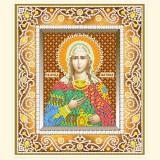 Св. мученица Фотина (Светлана)