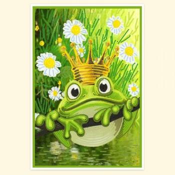Princess-Frog.