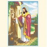 Иисус стучится в двери