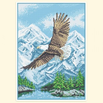Flying-eagle