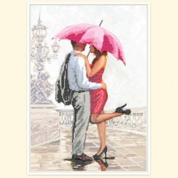 Two-under-an-umbrella