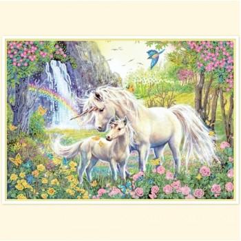 Unicorns 33х45, rs-942