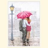 Рандеву под дождем