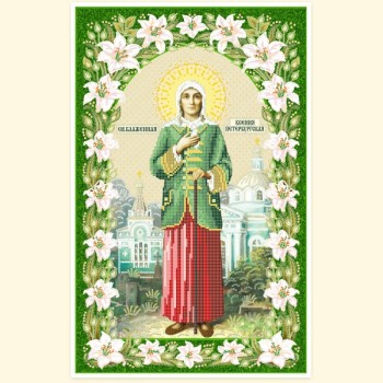 St.-Blessed-Xenia-of-Petersburg