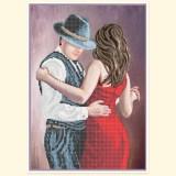 Танцы вдвоем