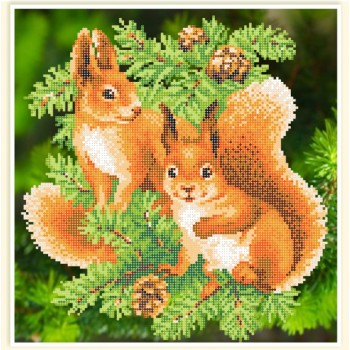 Nimble-Squirrels