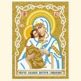 Образ Богородицы Умиление Псково-Печорская