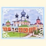 Успенский собор Тихвинского монастыря