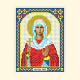 Св. мученица Ника Коринфская