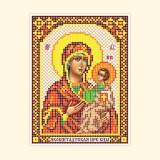 Якобштадтская икона Пресвятой Богородицы