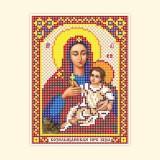 Козельщанская икона Пресвятой Богородицы