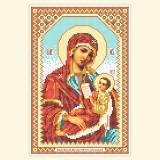 """Образ Пресвятой Богородицы """"Утоли мои печали"""""""