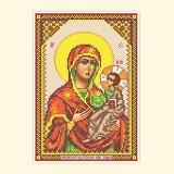 Якобштадтская икона Богородицы