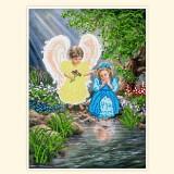 Речной ангел-хранитель