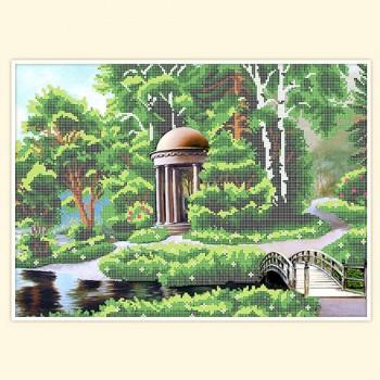 park pavillion