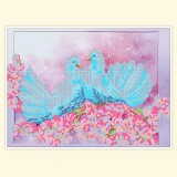 Голубиная весна
