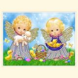 Пасхальные ангелы