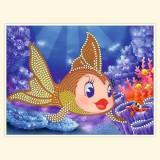Рыбка Клео