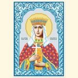 Св. княгиня Людмила Чешская