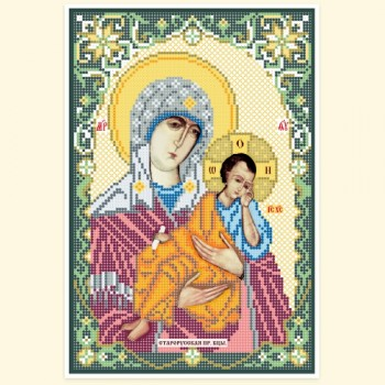 The-Old-Russian-Blessed-Virgin-Mary