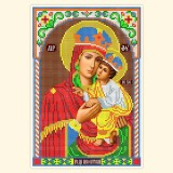 Киево-Братская Богоматерь