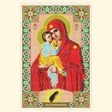 Почаевская Богоматерь