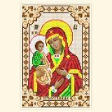 Богоматерь Троеручица