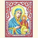 Св. праведная Анна