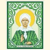 Св. Блаженная Матрона