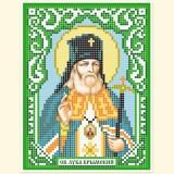 Св. Лука исповедник архиепископ крымский