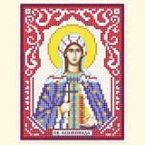 Св. Олимпиада Константинопольская