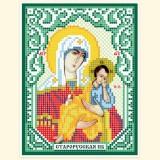Старорусская Пресвятая Богородица