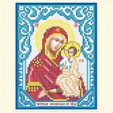 Пресвятая Богородица Чирская (Псковская)