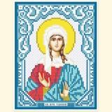Св. преподобная Таисия