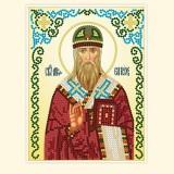 Святитель Мина, епископ Полоцкий