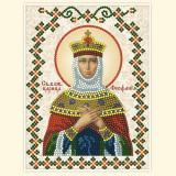Св. Блаженная царица Феофания