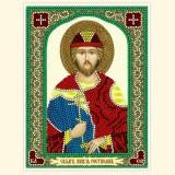 Св. благоверный великий князь Ростислав