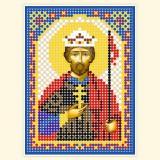 Св. Князь Юрий (Георгий) Всеволодович
