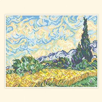 Vincente Van Gogh