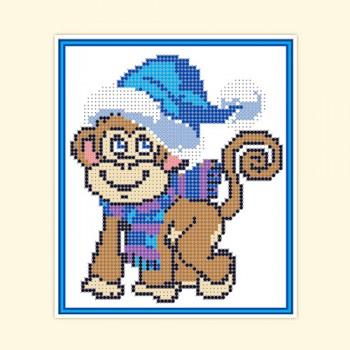 monkey chi-chi-chi