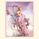 Фея ветра и цветов