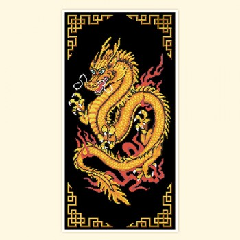 Chinise Dragon